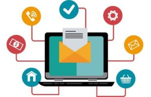 Inbound marketing campaign examples Email marketing