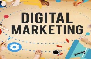 digital marketing agency and how does it work
