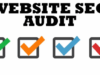seo site audit checklist