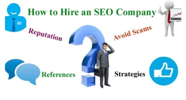 Some Crucial Tips to Hire the Best SEO Company for Your Business