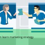linkedin learn marketing strategy