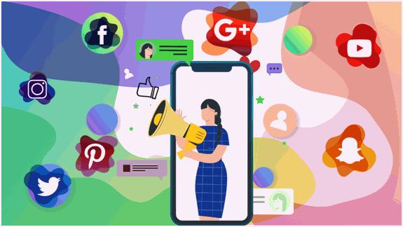 Select platform for marketing