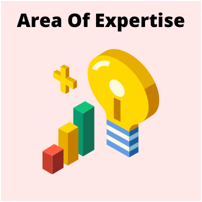 What Are The Area Of Expertise